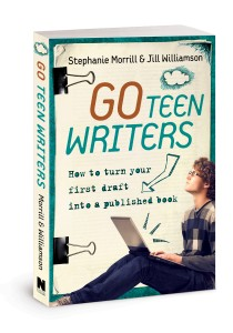 Go Teen Writers Book