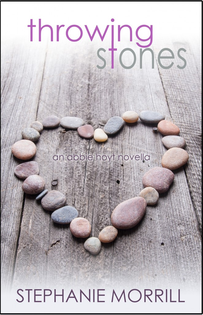 Throwing Stones cover art
