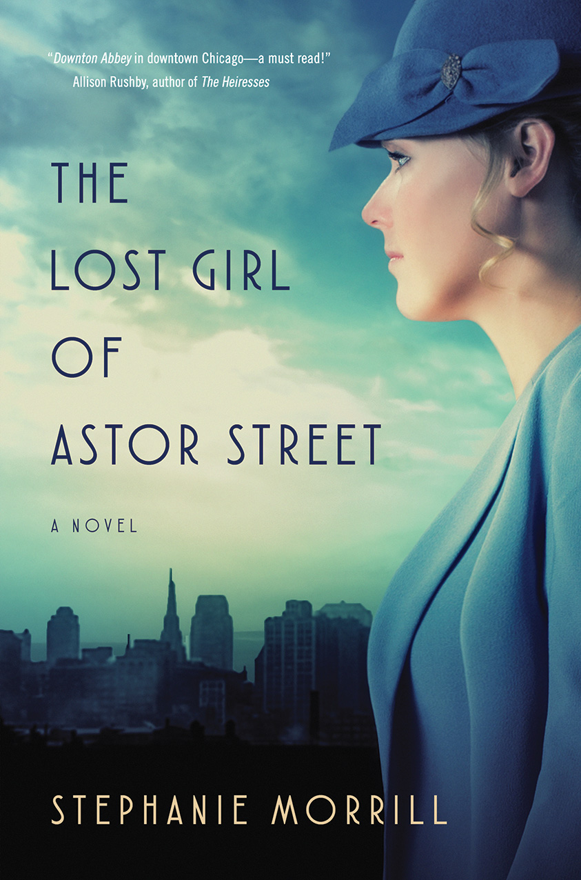 Image result for lost girl of astor street