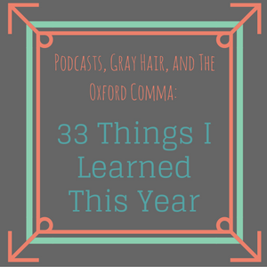 33-things-i-learned-this-year