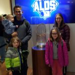 Morrill Family_Royals WS trophy